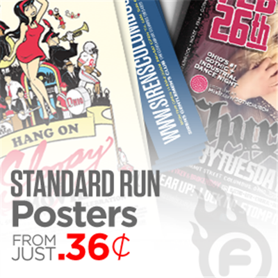 Posters (Standard)